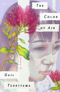 color of air